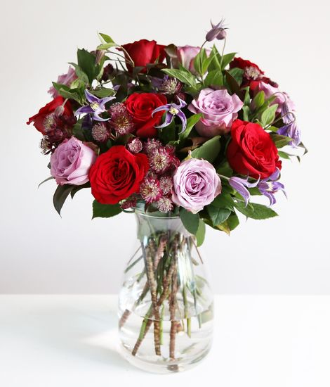 LuxuryValentine's Bouquet
