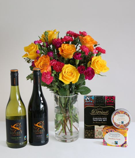 FairtradeUltimate Gift Set
