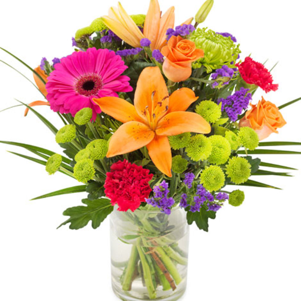Image of Simply Fabulous - flowers