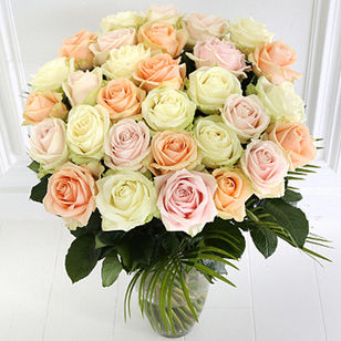 Premium Rose Bouquet